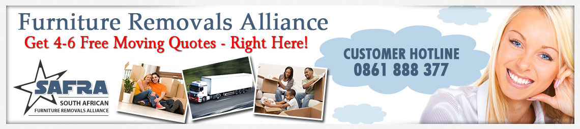 Contact The Furniture Removals Alliance
